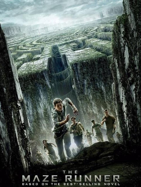 The Maze Runner igra!!!