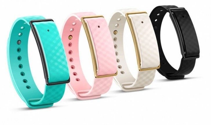 Huawei Honor Band A1 – jeftina fitness narukvica