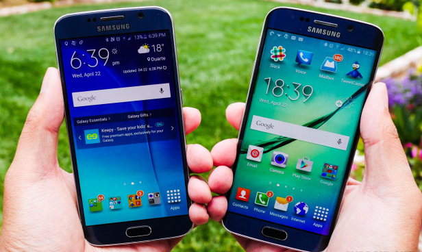 Galaxy S6 i S6 Edge Android 5.1 update ?