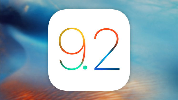 Apple objavio iOS 9.2