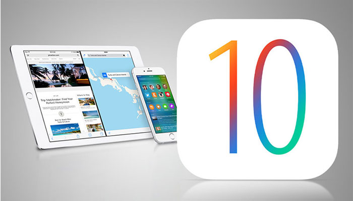 Noviteti u Apple iOS 10